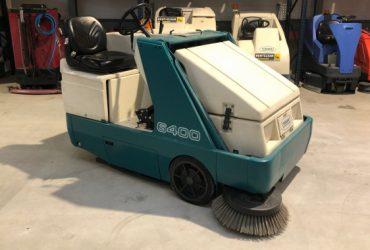 Veegmachine kopen Tennant 6400
